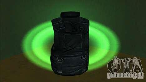 Броня из GTA IV для GTA Vice City третий скриншот