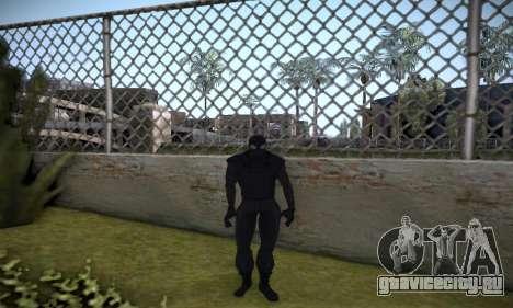 Spider man EOT Full Skins Pack для GTA San Andreas девятый скриншот