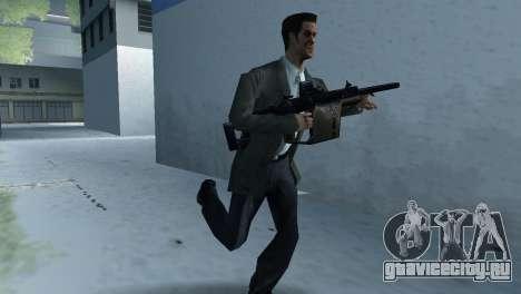 Kriss Super V для GTA Vice City четвёртый скриншот
