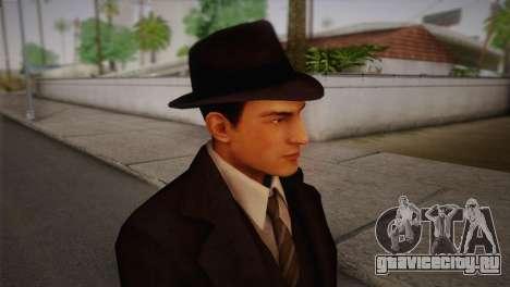 Вито Скалетта для GTA San Andreas третий скриншот
