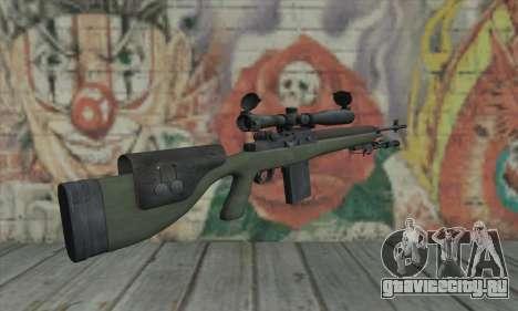 ОСВ для GTA San Andreas второй скриншот