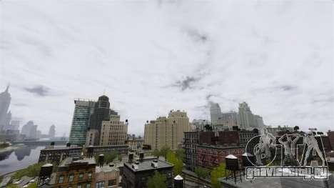 Погода Колорадо для GTA 4 третий скриншот