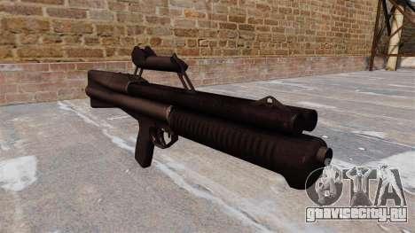 Магазинный дробовик Neostead 2000 для GTA 4