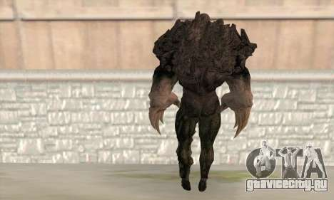 Tyrant 400 для GTA San Andreas второй скриншот
