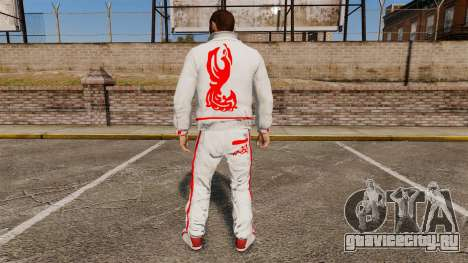 Одежда -Bosco Sport- v2.0 для GTA 4 второй скриншот