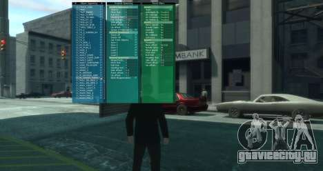 CreatorMod Z для GTA 4