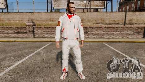 Одежда -Bosco Sport- v2.0 для GTA 4