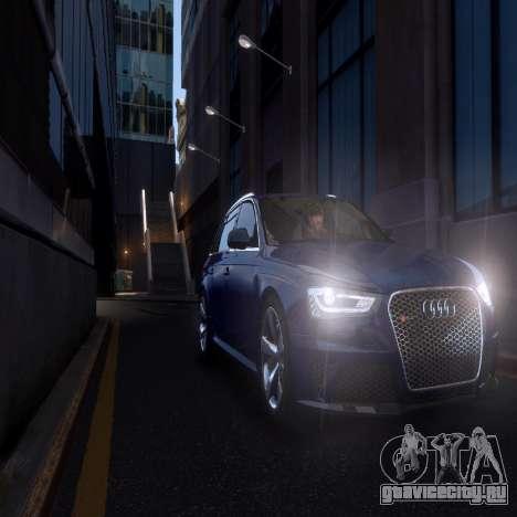 Новые загрузочные экраны для GTA 4 восьмой скриншот