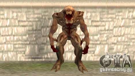 Зомби из Far Cry для GTA San Andreas
