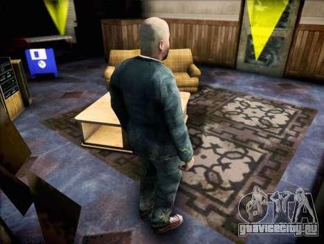 Священник из Half Life 2 для GTA San Andreas третий скриншот