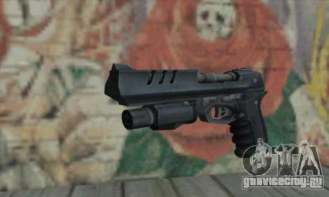 Strader MK VII FEAR3 для GTA San Andreas