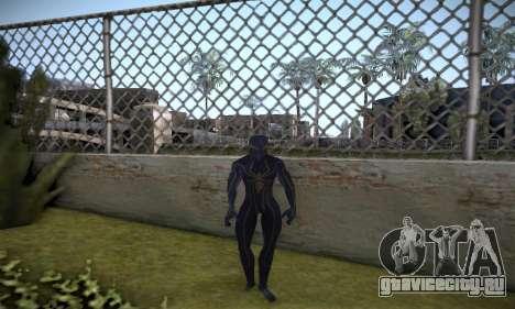 Spider man EOT Full Skins Pack для GTA San Andreas десятый скриншот