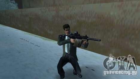 Kriss Super V для GTA Vice City второй скриншот