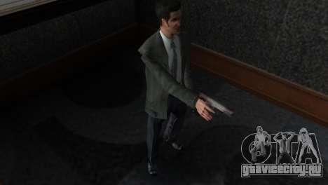 Ретекстур оружия для GTA Vice City одинадцатый скриншот