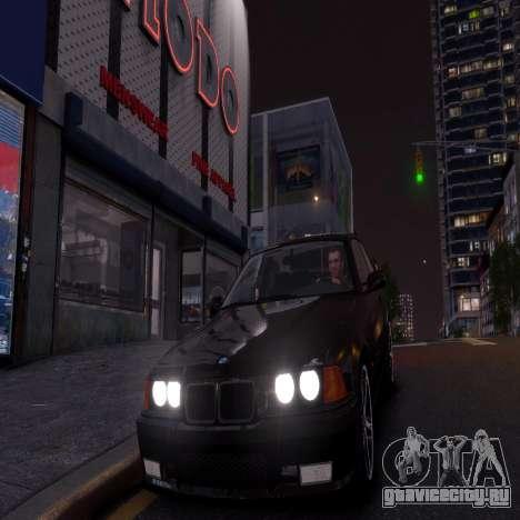 Новые загрузочные экраны для GTA 4 седьмой скриншот