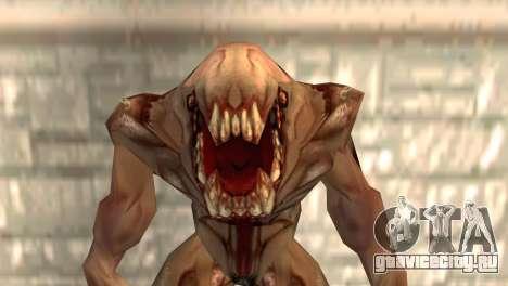 Зомби из Far Cry для GTA San Andreas третий скриншот