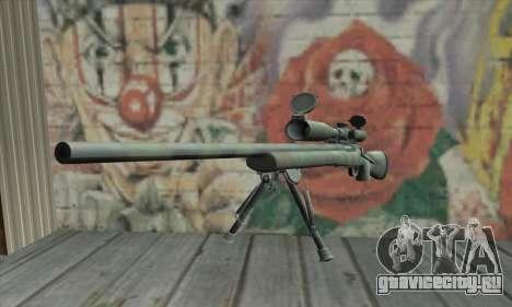 М24 для GTA San Andreas