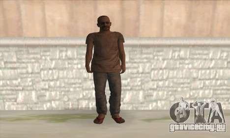 Маджин v4 для GTA San Andreas