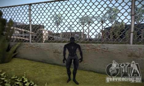 Spider man EOT Full Skins Pack для GTA San Andreas одинадцатый скриншот