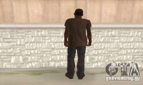 Маджин v4 для GTA San Andreas второй скриншот