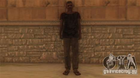 Маджин v7 для GTA San Andreas
