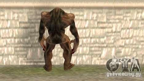 Зомби из Far Cry для GTA San Andreas второй скриншот
