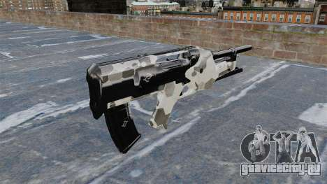 Винтовка Crysis 2 для GTA 4 второй скриншот