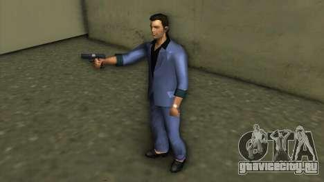 HK USP Compact для GTA Vice City третий скриншот