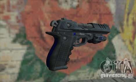 Strader MK VII FEAR3 для GTA San Andreas второй скриншот