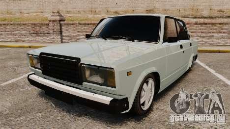 ВАЗ-2107 (LADA 2107) для GTA 4