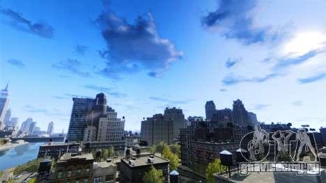 Погода Колорадо для GTA 4 второй скриншот