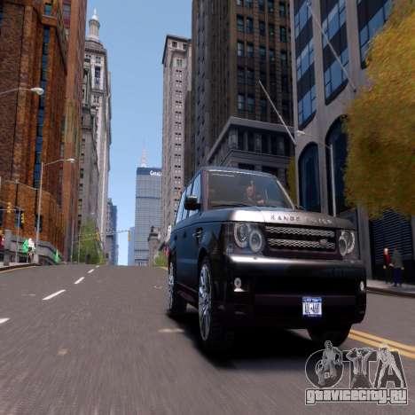 Новые загрузочные экраны для GTA 4 третий скриншот