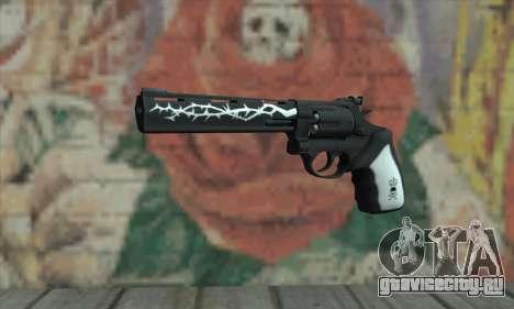 Absolver для GTA San Andreas