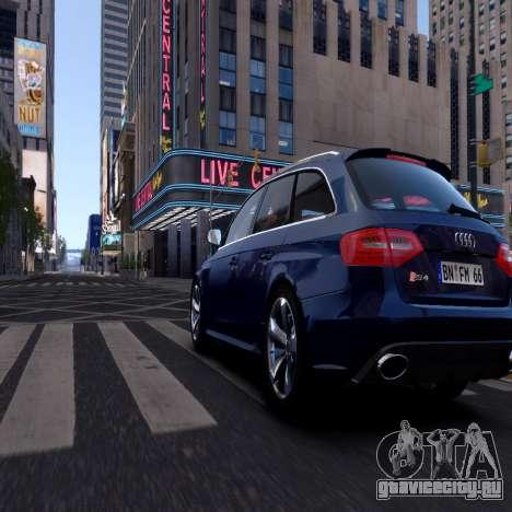 Новые загрузочные экраны для GTA 4 пятый скриншот