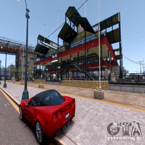 Новые загрузочные экраны для GTA 4 шестой скриншот