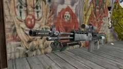 M14 EBR Арктический