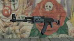 AK47 из GTA V