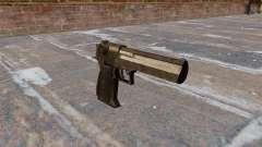 Пистолет Desert Eagle MW3