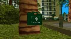 Аптечка из GTA IV