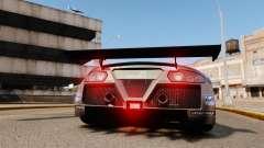 Double Tap Reverse для GTA 4