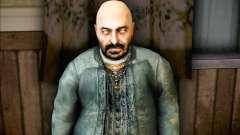 Священник из Half Life 2 для GTA San Andreas