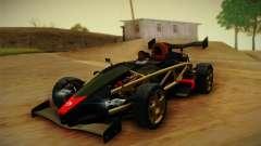 Ariel Atom 500 2012 V8