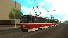 Tatra T6B5
