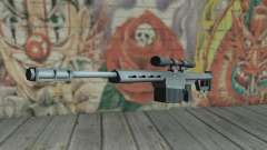 Снайперская винтовка из Saints Row 2