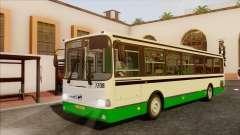 ЛиАЗ 5256.57 для GTA San Andreas