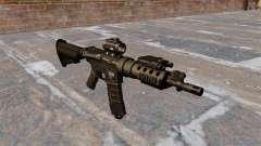 Автоматический тактический карабин M4