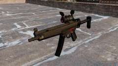 Пистолет-пулемёт HK МР5А3