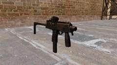 Тактический пистолет-пулемёт MP9