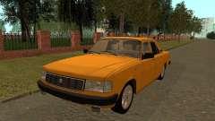 ГАЗ 31029 Волга седан для GTA San Andreas