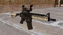 Автоматический карабин М4 VLTOR